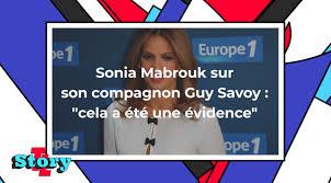 Facebook gives people the power to share and makes the. Sonia Mabrouk Evoque Son Celebre Compagnon L Expression Avoir Les Pieds Sur Terre Semble Avoir Ete Inventee Pour Lui