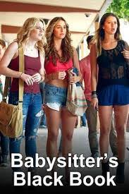 Babysitter�s Black Book (2015)