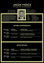 Resume On Indesign Therpgmovie