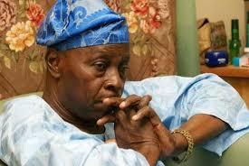 i declined offer to rule ia in the s olu falae com olu falae on how he declined to rule ia