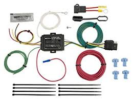 81Ba7HXIInL._SX355_ amazon com hopkins 46255 power taillight converter automotive on hopkins trailer wiring harness 46255