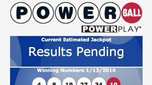 Resultados De La Loteria De Texas Powerball Powerball