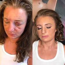hair and makeup covering bruises with makeup coverup makeup black eye transformation light smokey eye eyeliner hd foundation hair up