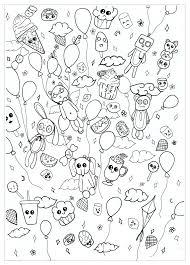Doodle Art Doodling 77174 Doodle Art Doodling Disegni Da