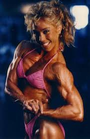Вики Симс (Vicki Sims), фотографии, биография, соревнования, бодибилдинг