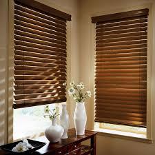 luxury wooden venetian blinds