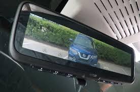 2018 nissan lineup. wonderful lineup 2018 nissan armada intelligent rear view mirror for nissan lineup