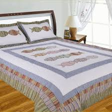 26 best Bedding images on Pinterest | Laundry, Tote bags and Towels & Shop Wayfair for Bedding Sets to match every style and budget. Enjoy Free  Shipping on. Fish QuiltGone ... Adamdwight.com