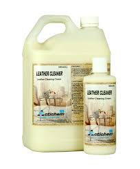 actichem ap488 leather cleaner is mild cleaning agents mild ph it will affectively gently cleans leather for best results use cleaner first then