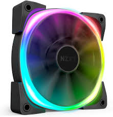 Hue 2 Lighting Controller Amazon Com Nzxt Aer Rgb 2 140mm Advanced Lighting