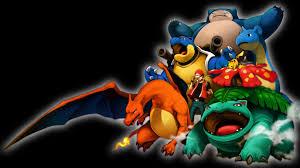 Pokemon Laptop Wallpapers - Top Free ...