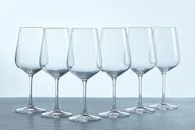 Купить <b>Набор бокалов для красного</b> вина Tori 490 мл с доставкой ...