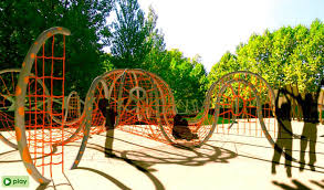 On Becoming a Playground Designer: tell your story!