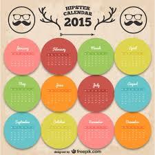 Calendarios Para Imprimir 2015 Calendario 2015 Vectores Fotos De Stock Y Psd Gratis