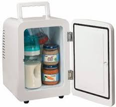 office mini refrigerator. if you want to have a great mini fridge in your office or home this portable refrigerator will be perfect solution 7