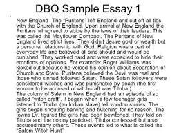 1980 Apush Dbq Essay The Best Essay Writing Service