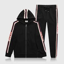 Designer Grey Tracksuit 2019 M 3xl Designer Mens Tracksuit Letter Luxury Casual Suits Hoodies Pants Spring Autumn Zipper Kits Sports Running Tracksuit Black Gray From