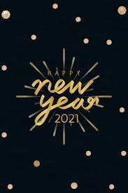 Happy new year 2021 golden particles bokeh black background new year resolution concept. New Year 2021 Images Free Vectors Pngs Mockups Backgrounds Rawpixel