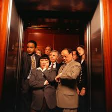 people inside elevator. the next time you\u0027re playing waiting game, consider how elevator came people inside