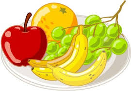 healthy food clipart. Fine Healthy Healthy Plate Of Food Clipart  Library  Free Images To N
