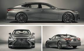 2018 lexus sedan. simple sedan view 84 photos and 2018 lexus sedan