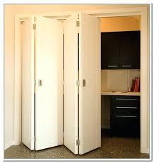 closet folding doors fold closet doors organizer for folding door decorations 8 inside prepare bifold closet