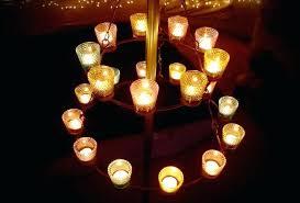 votive candle chandelier image of votive candle chandelier wrought iron votive candle chandelier