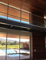 Cost Of Glass Railing System Gl For Decks Exterior Systems Deck