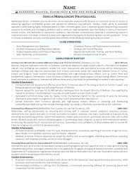 Military Transition Cover Letter Transition Resume Examples Military