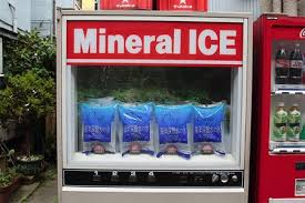 Ice Vending Machines Impressive Ice Vending Machine Vending Machines Pinterest Vending Machine