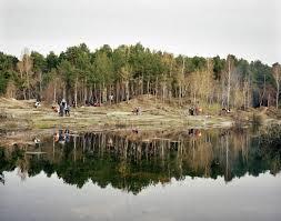 motherland simon roberts victory day picnic yekaterinburg urals 2005