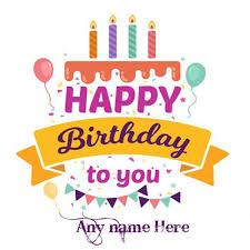 Free Download Greeting Card Make Happy Birthday Wishes Greeting Cards Images Free Download