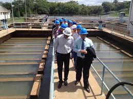 Resultado de imagem para estação de tratamento de água eta piaui