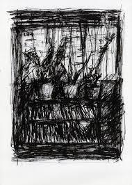 drawings of solitude 9