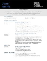Creative Resume Templates & Downloads   Resume Genius
