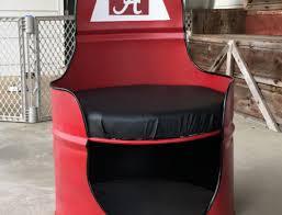 drum furniture. 55 Gallon Drum Furniture 2