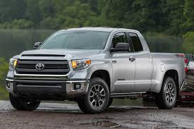 Used 2014 Toyota Tundra Double Cab Pricing - For Sale | Edmunds