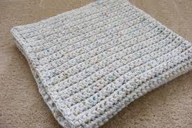 Easy Baby Blanket Crochet Patterns Custom Design