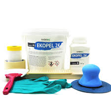 diy bathtub refinishing coating ekopel 2k 욕조코팅 2 korea pabrec