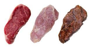 Anova Steak Chart How To Cook Steak Sous Vide Sansaire