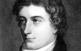 mercury sent john keats to an early grave telegraph