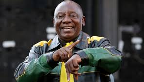 While ramaphosa was previously a major figure in south african national politics, he has in recent years become a prominent figure in the business community. Ramaphosa S Cabinet Challenge