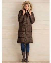 Deals on Womens Totes Box-Quilted Coat; Size: 4XL; Color: Brown & Womens Totes Box-Quilted Coat; Size: 4XL; Color: Brown Adamdwight.com