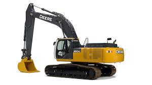 350g Lc Excavator John Deere Us