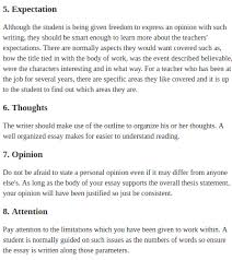 what are tips on writing a self reflective essay quora and tools you might helpful