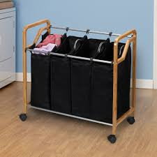 Laundry Hampers | Laundry Sorters - Clotheslines.com