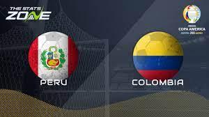 Peru vs Colombia Preview & Prediction ...