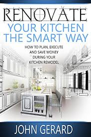 Bathroom Remodeling Books Adorable Amazon Renovate Your Kitchen The Smart Way How To Plan