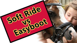 Easyboot Cloud Size Chart Soft Ride Boots Vs Easyboot Cloud Quick Review Of The Best Therapeutic Hoof Boots