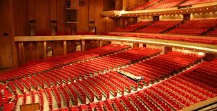 Keller Auditorium Seating Accessibility Portland5